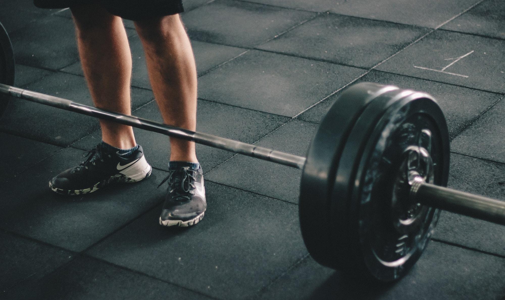 運動前の補食