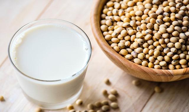 将来の健康を最優先するなら植物性プロテイン